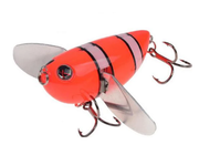 Topwater Fishing Wobble Lure