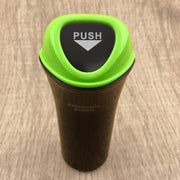 CarHero Trash Can with Clip