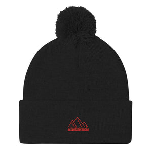 Open image in slideshow, Sierra Pom-Pom Beanie