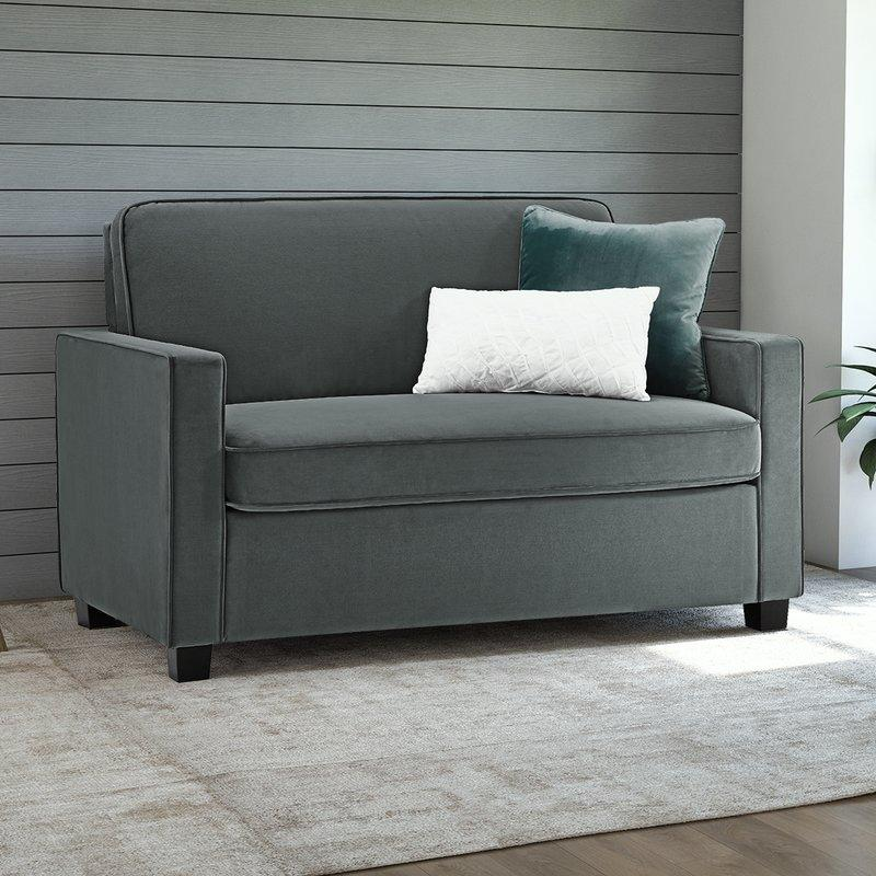 Cabell Twin Sleeper Sofa - Pull Out Couch Shop