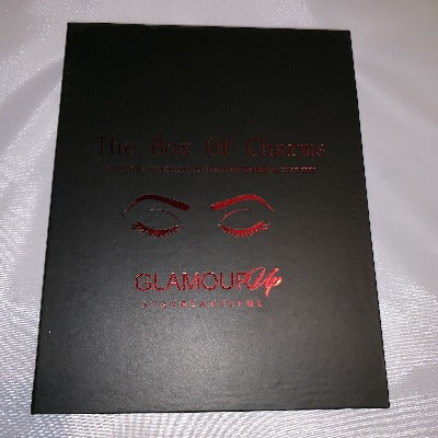 Book of Charms Lash Book - Glamour Up Cosmetics