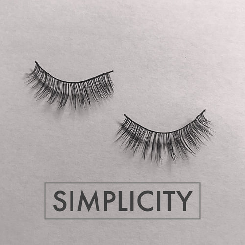 Mink Glam Lashes - Glamour Up Cosmetics