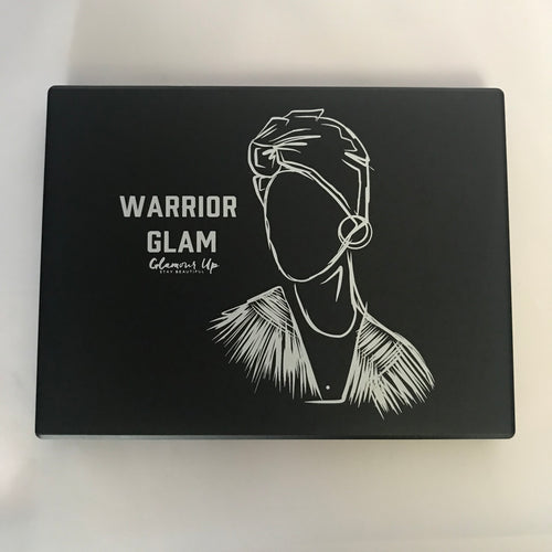 Warrior Glam - Glamour Up Cosmetics