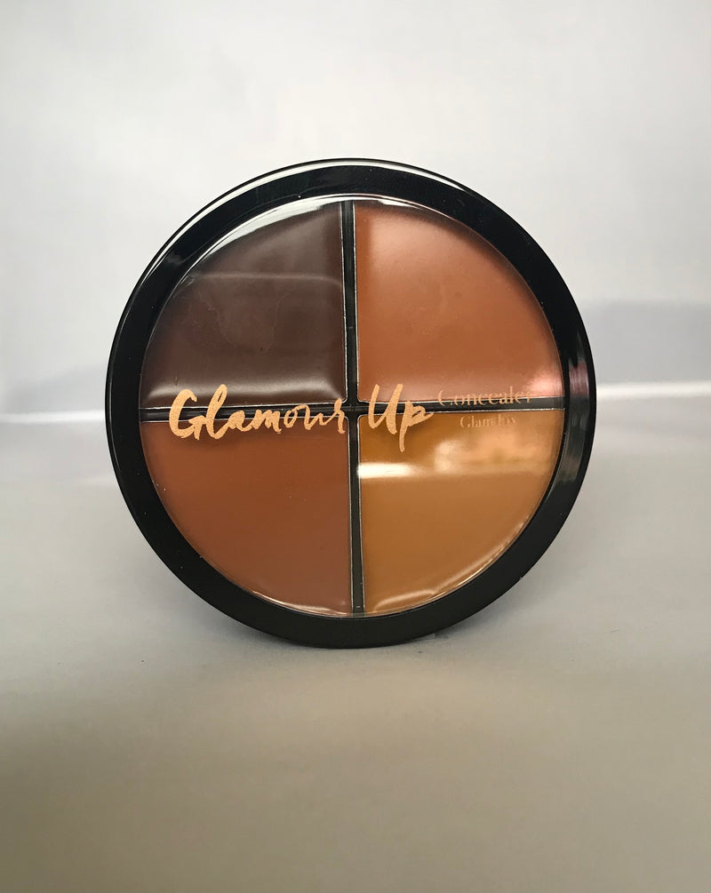 Glam Fix Concealer - Glamour Up Cosmetics