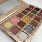 Glamour Shine Palette - Glamour Up Cosmetics