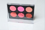 Blush Palette - Glamour Up Cosmetics