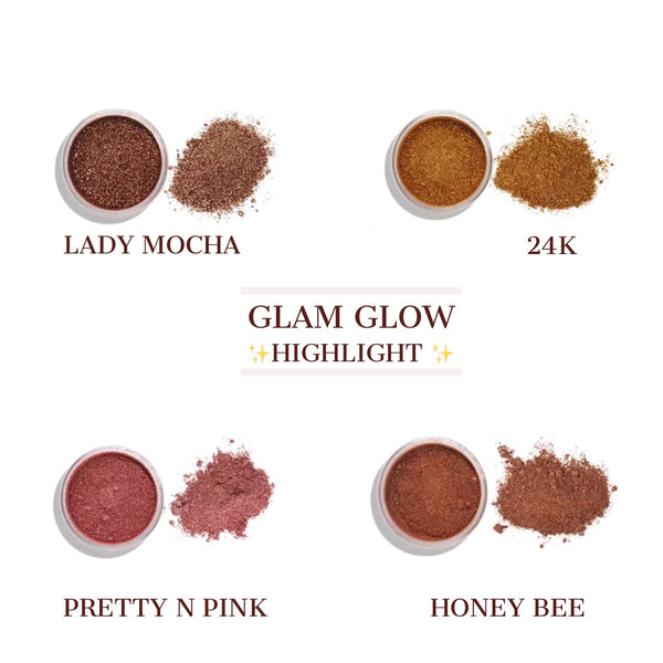 Glam Glow Highlight Powder