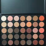 Cultured Pearls Palette - Glamour Up Cosmetics