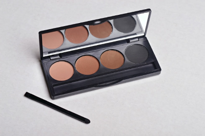 Brow Powder Palette-Shadow Kit - Glamour Up Cosmetics