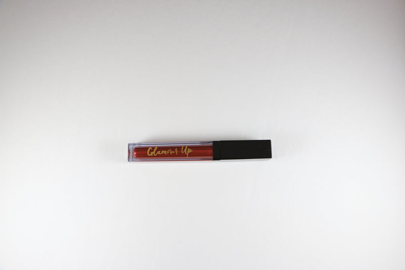 Metallic Glam Liquid Lip - Glamour Up Cosmetics