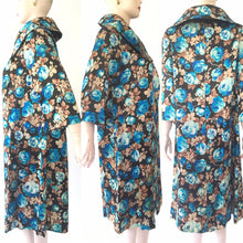 50s Silk 3 piece Opera Coat, Clutch & Heels