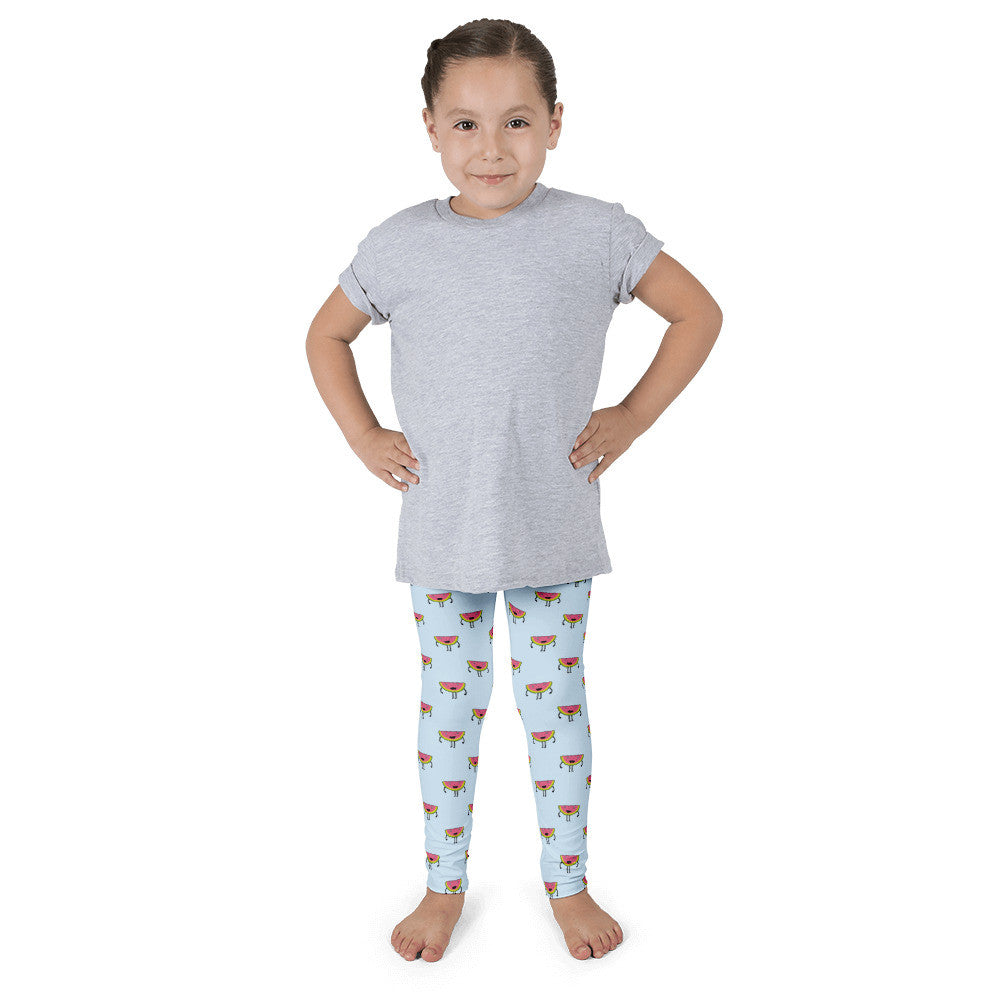 Happy Melon Kid's leggings