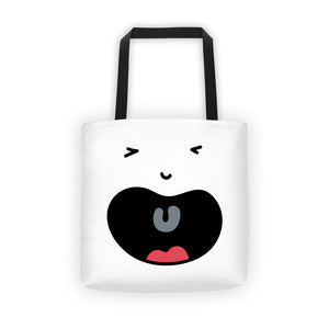 Cry Baby Tote bag - The Dad Guy