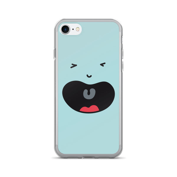 Cry Baby Blue iPhone 7/7 Plus Case - The Dad Guy