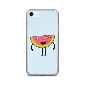 Happy Melon iPhone 7/7 Plus Case