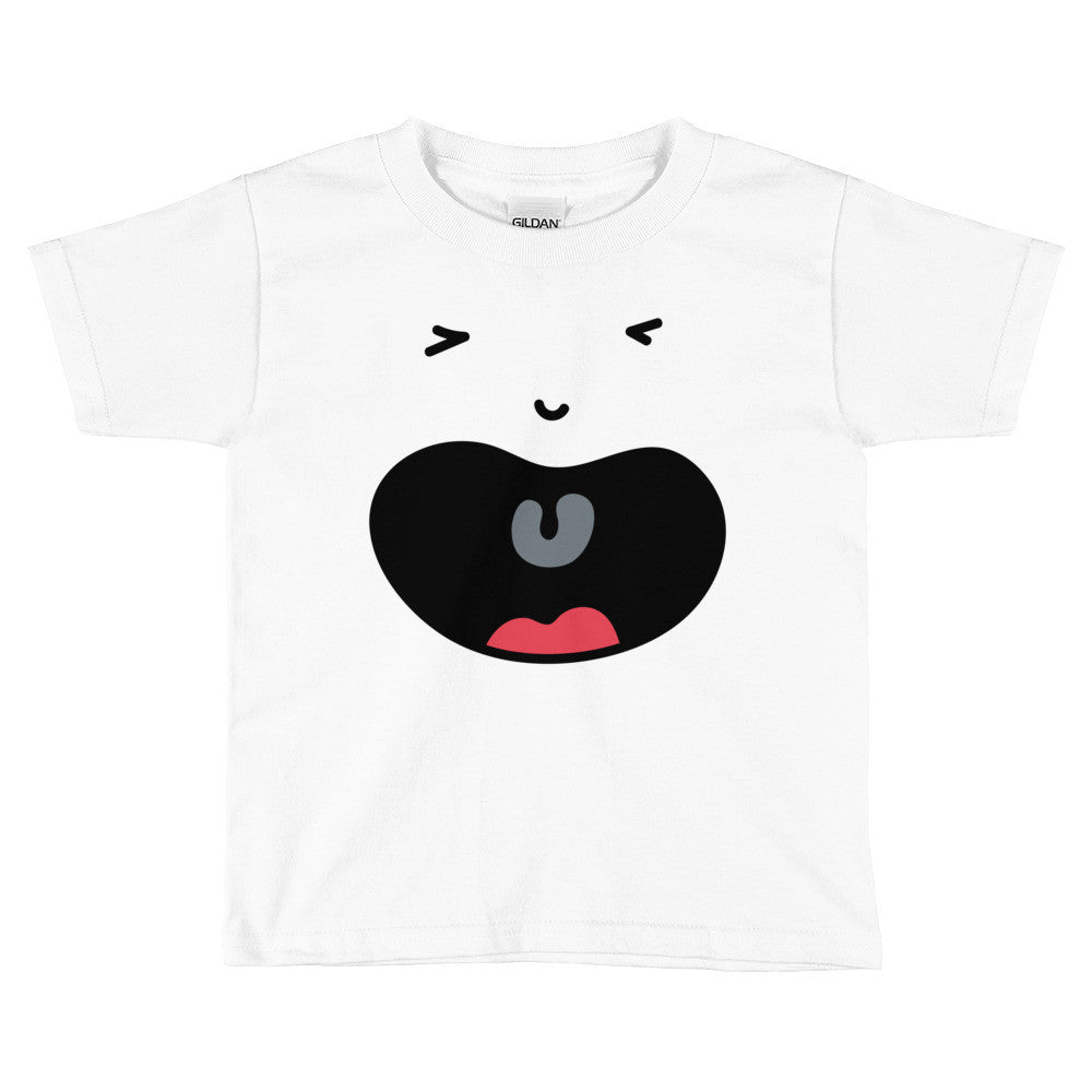 Cry Baby Kids Short Sleeve T-Shirt