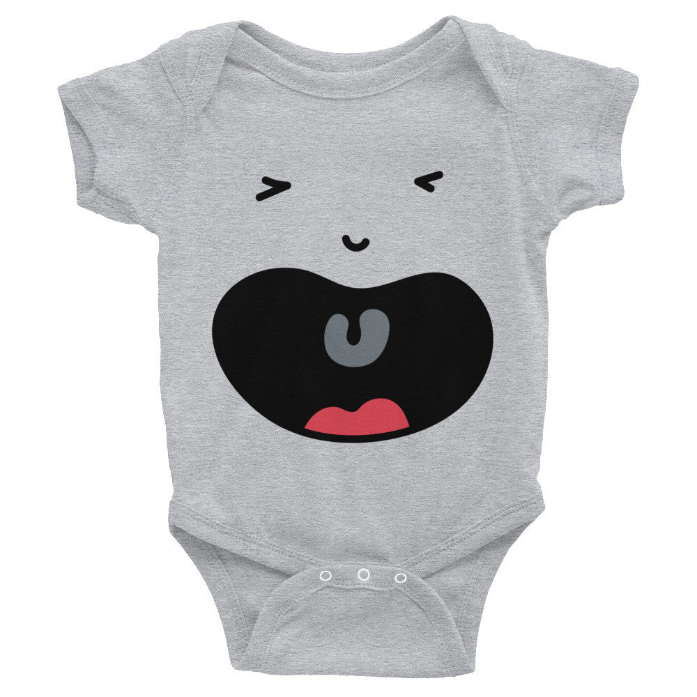 Cry Baby Infant Bodysuit - The Dad Guy