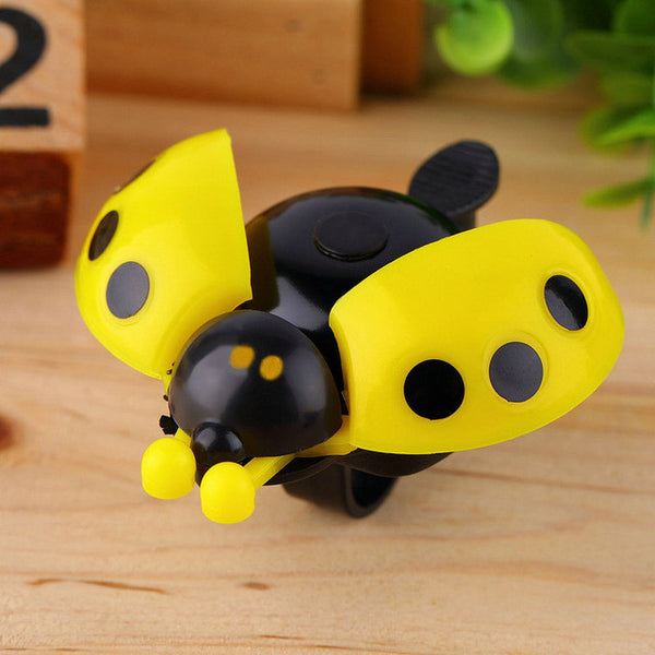 Cute Ladybug Bike Bell - The Dad Guy