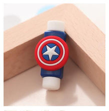 Cute Cartoon Cable Protector