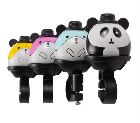 Cute Cartoon Bike Bell