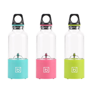 Mini Portable USB Juicer/Blender (500ml)