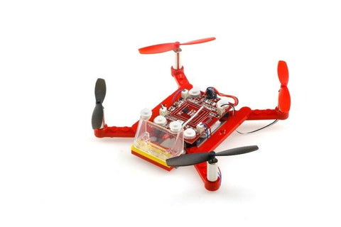 Lego Compatible DIY Drone Components Kit