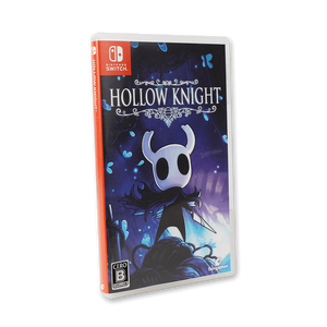 「Hollow Knight」通常版(日本版)