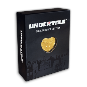 「UNDERTALE」 Switch / PS4 / PS Vita / PC