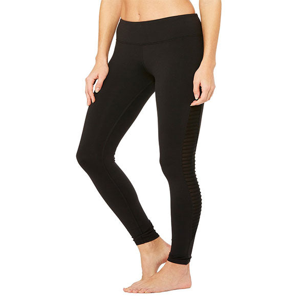 Alo luminous legging in black