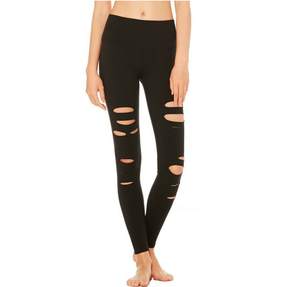 Alo Ripped Warrior Legging