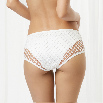 Bluebella Jamie Fishnet Boyshort
