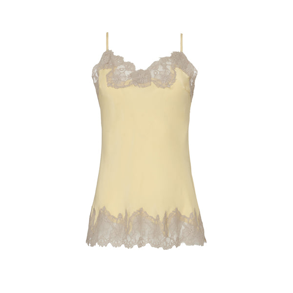 Goldhawk Marilyn Lace Camisole