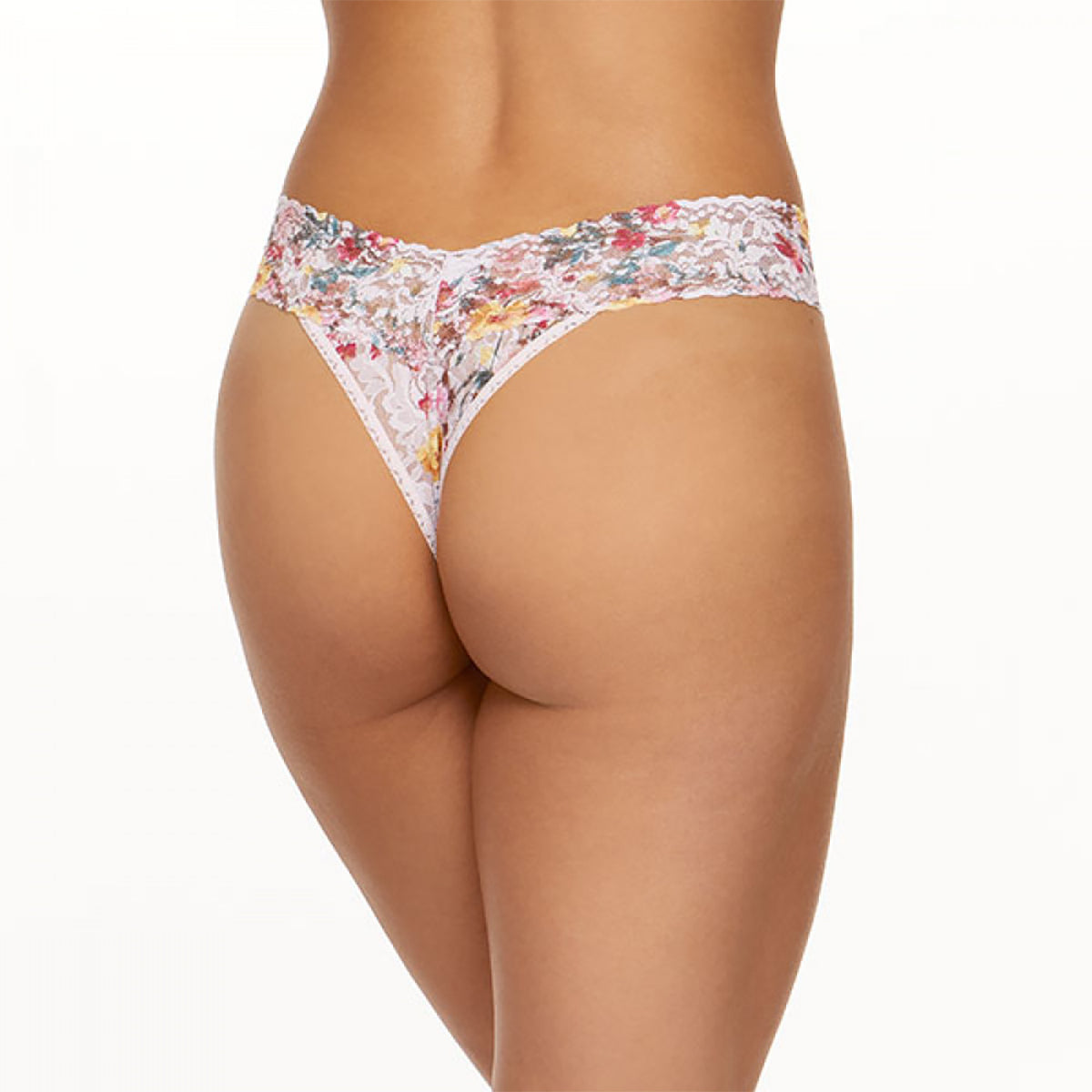 1a8ae3ac71 Hanky Panky Signature Lace Printed Original Rise Thong – rêve rouge