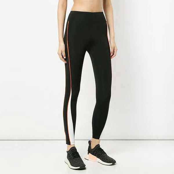 P.E Nation Jack Run Legging front