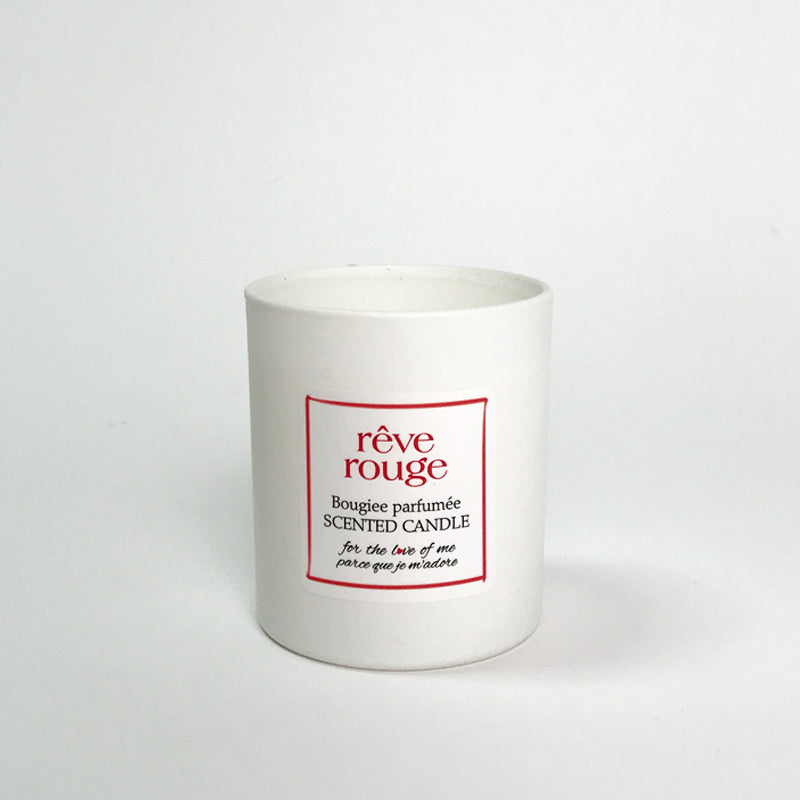 Reve Rouge Scented Candle