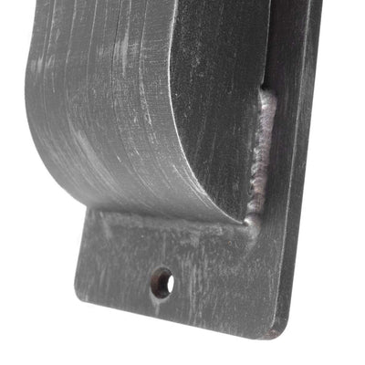 Stout Iron Corbel 3-Inch Wide