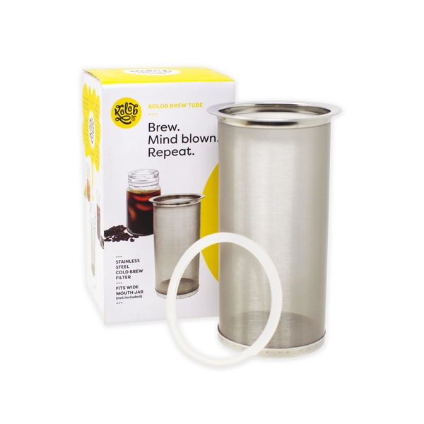 Brew Tube (from $7 each)