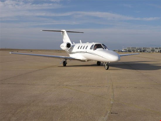 Case Study : L3 Wifi In Citation Cj1