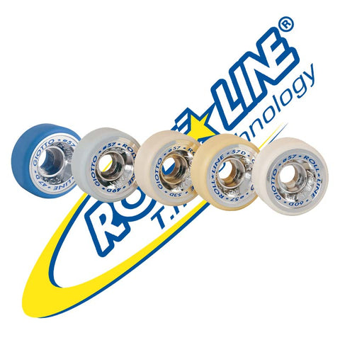 Roll-Line Giotto Skate Wheels