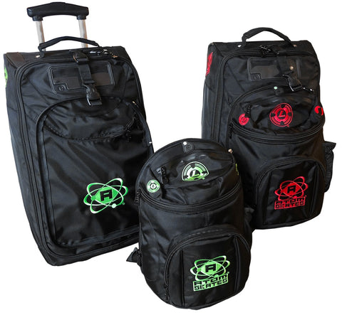 Atom Skates Trolley Bag - ON SALE 10% OFF