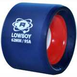 Atom Lowboy quad skate wheel perfect for Roller Derby