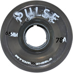 Atom Pulse smoke quad outdoor wheel