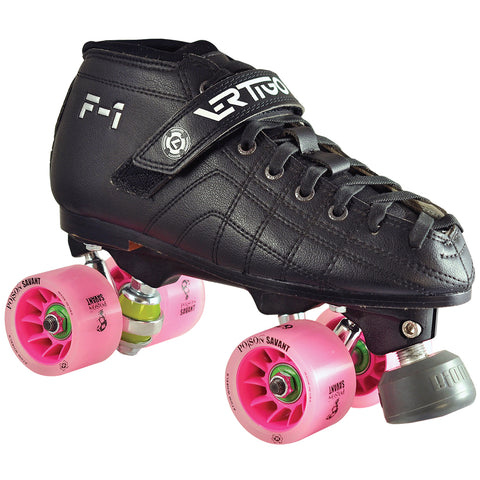 Luigino F1 Viper 4.0 Quad Skate Package available @ Atom Skates