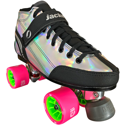 Supreme Viper Derby Quad Skate Package