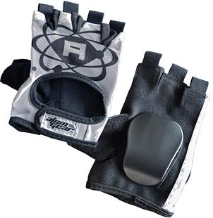 Atom Gear Race Gloves