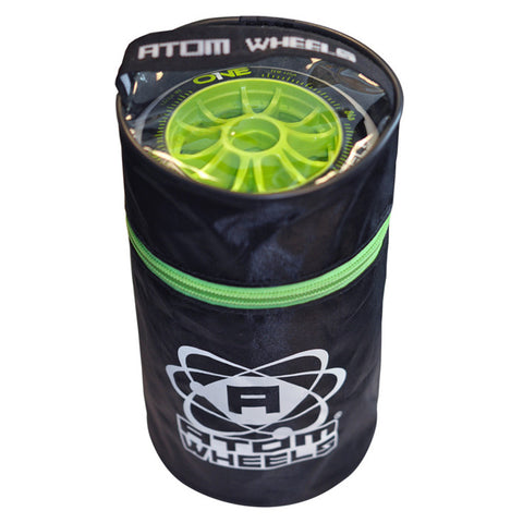 Atom Skates 110mm inline wheel bag