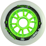 Atom Matrix 110mm Inline Wheels