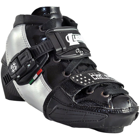 Luigino Kid's Adjustable Challenge Inline Skate Boot