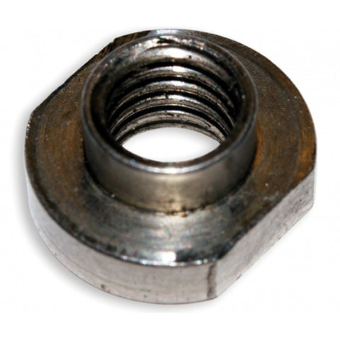 Inline Mounting Nut - 6mm