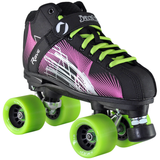 Rave Rink Quad Skate Package